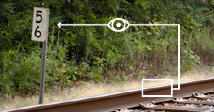 Common positioning system aligns defects from all system with milepost position
