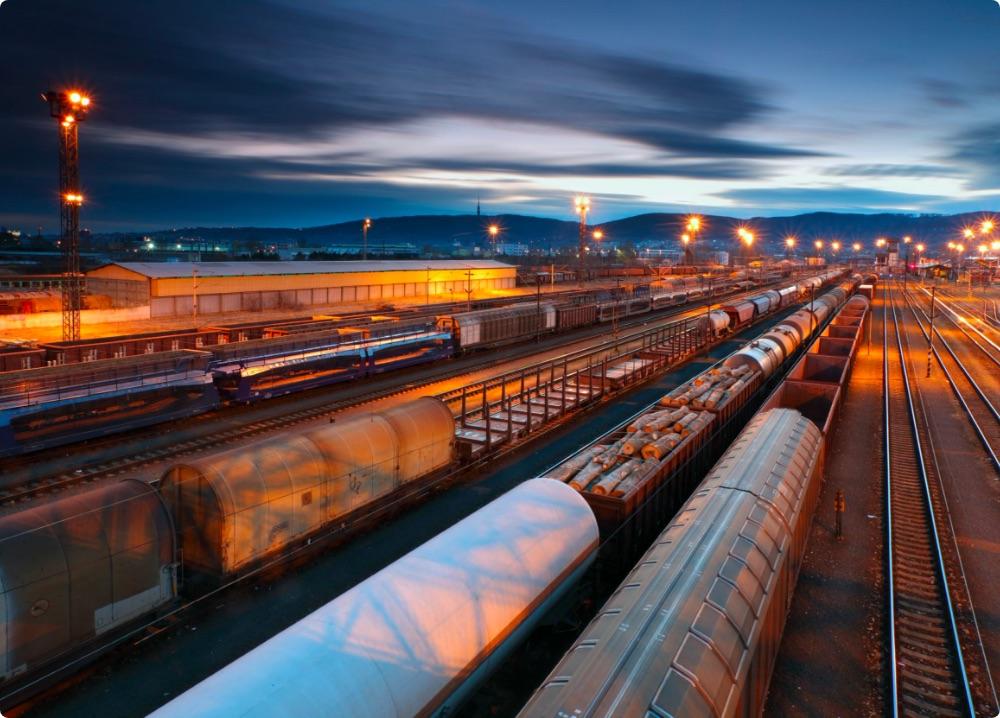 NxGen Rail Track Inspection System