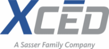 XCED Aircraft Ground Support Equipment Logo